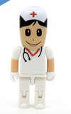 Nurses - Health Care USB Flash Drive