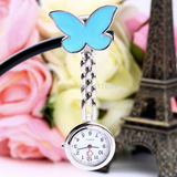 Medical Nurse Fob Watch Women