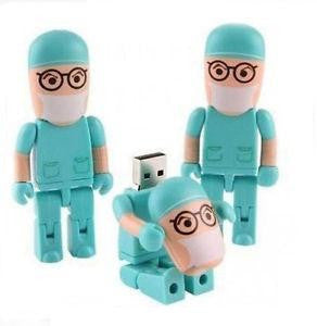 USB Doctor's Flash Drive - Special Edition