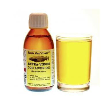 What makes a Cod Liver Oil, good???