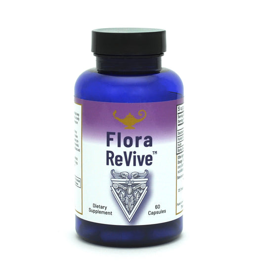 Dr Carolyn Deans Flora Revive - Digestive Support