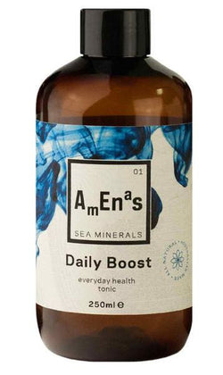 Amenas Daily Boost (Formerly Pure Aussie Sea Minerals)