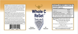 Dr Carolyn Deans Whole C ReSet - Vitamin C Capsules