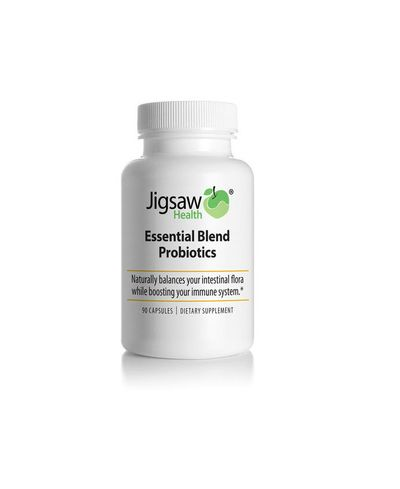 Jigsaw Essential Blend Probiotics 90ct (1-3 months)