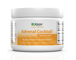 Jigsaw Mag-Now Adrenal Cocktail