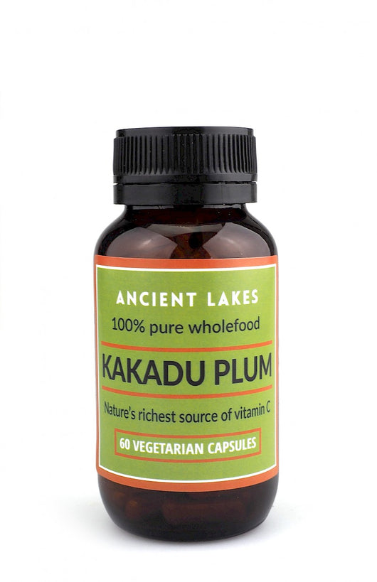 Ancient Lakes Pure Kakadu Plum Concentrated Vitamin C