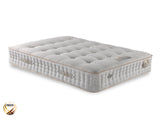 Sareer Pockéto 5000 Pocket Memory Foam Mattress - Medium