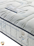 Sareer Pockéto 2000 Pocket Gel Mattress - Medium
