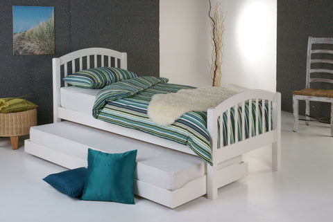 The DESPINA guest bed
