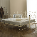 The MILANO DAYBED in Cream-White