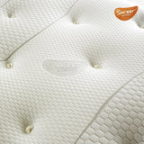 Sareer Pocket Memory Foam Mattress - Medium - Deluxe Comforts