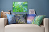 Pillows As Art!