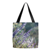 In Mom's Garden - Tote Bags