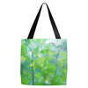 Lightness of Leaves - Tote Bags