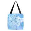 Ode to Fragile Beauty - Tote Bags