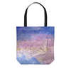 Released - Tote Bags