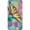 Butterfly Dance Phone Cases
