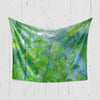 Lightness of Leaves Blanket