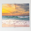 Navarre Beach Sunset (Blanket)