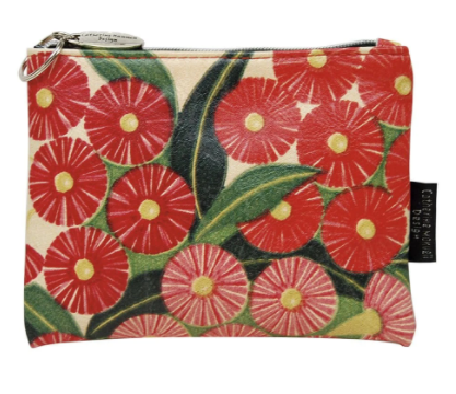Catherine Manuell Floral Tote Bag - Flowering gum