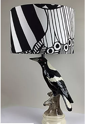 Magpie lampbase
