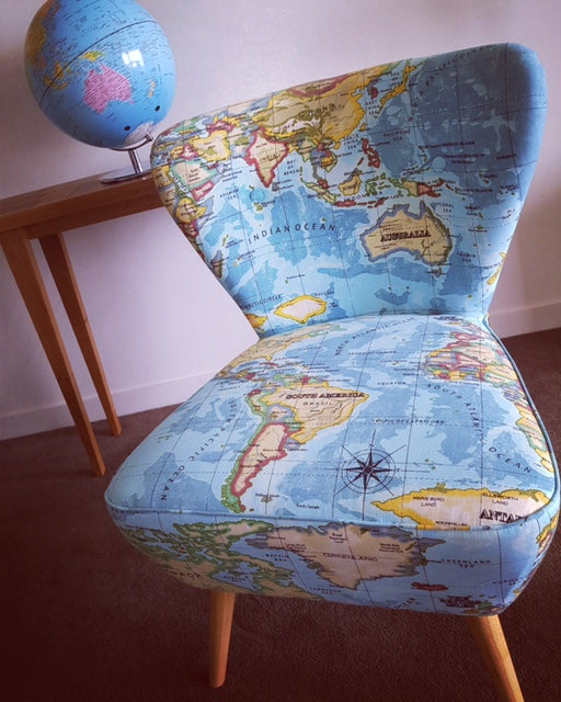 Atlas chair