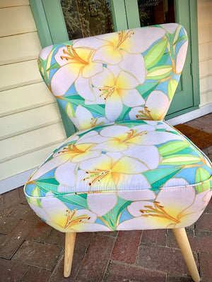 Magnolia chair ONE ONLY