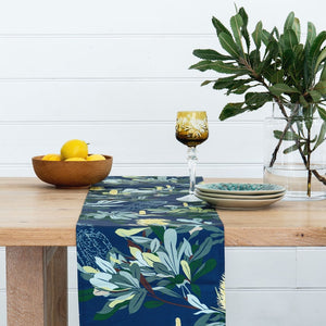 4 Leaf Clover Table Runner