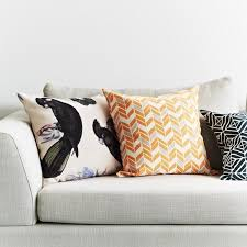 Baudini Rizz cushion cover