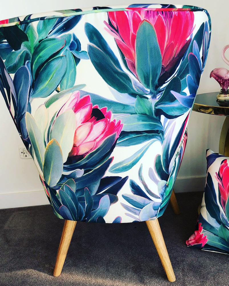 Protea chair