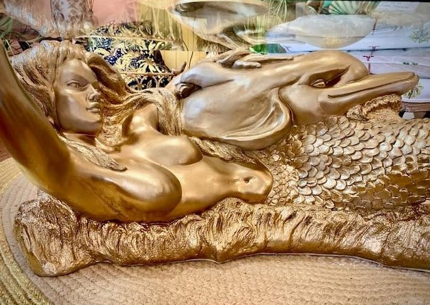 Mermaid Coffee Table