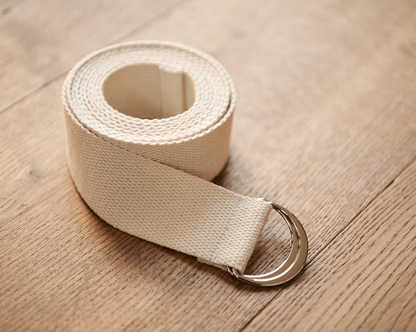 Vikle Belt - Natural