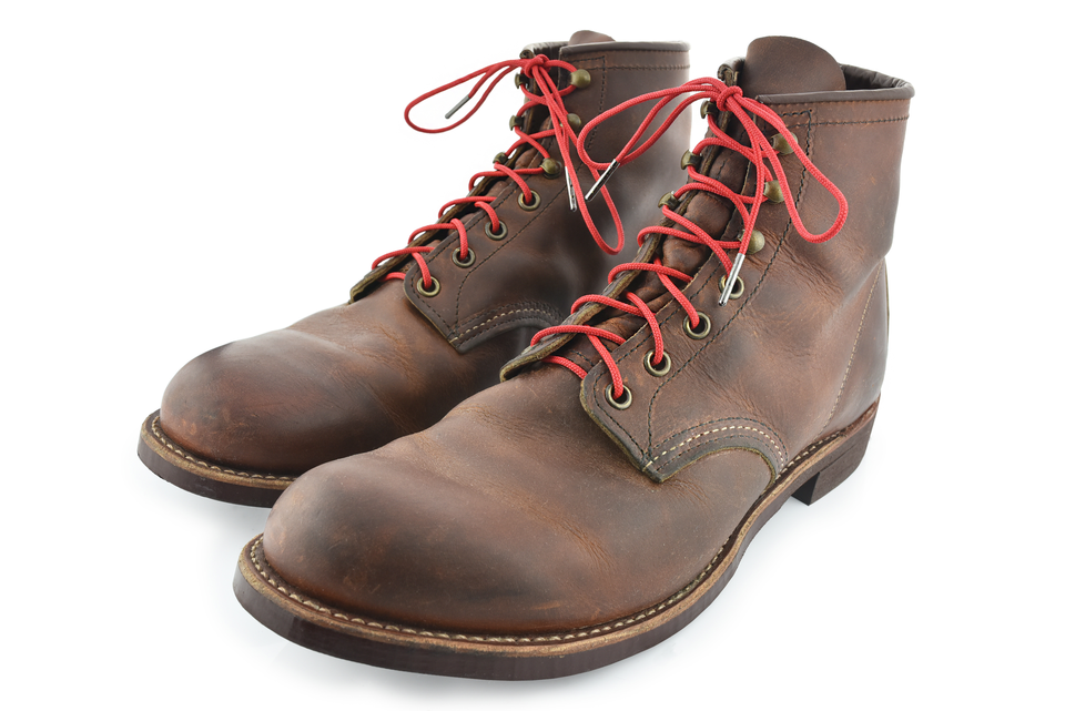 ded15aa4ee Bloodline Bootlaces | Bootlaces Guaranteed For Life. World's ...