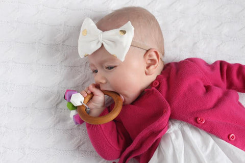 Mod Girl Teether