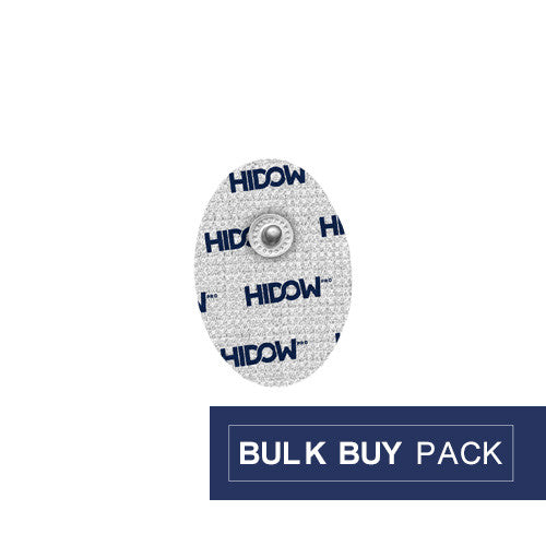 Hidow Small Pads Bulk Pack