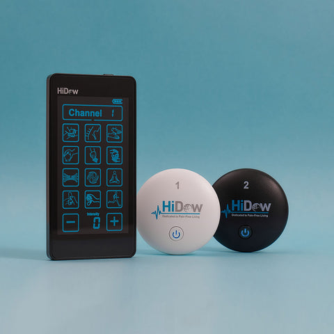 Hidow Pro Touch