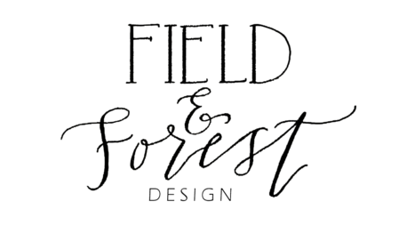 Field and Forest Design
