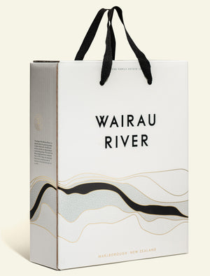 A taste of Wairau River