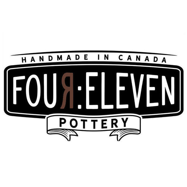 CHAPTER 14: Four Eleven Pottery x RARE - Reworking the Clay
