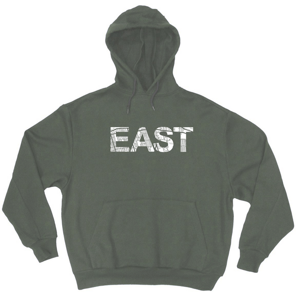 Neighbourhoodie - eaST - Unisex