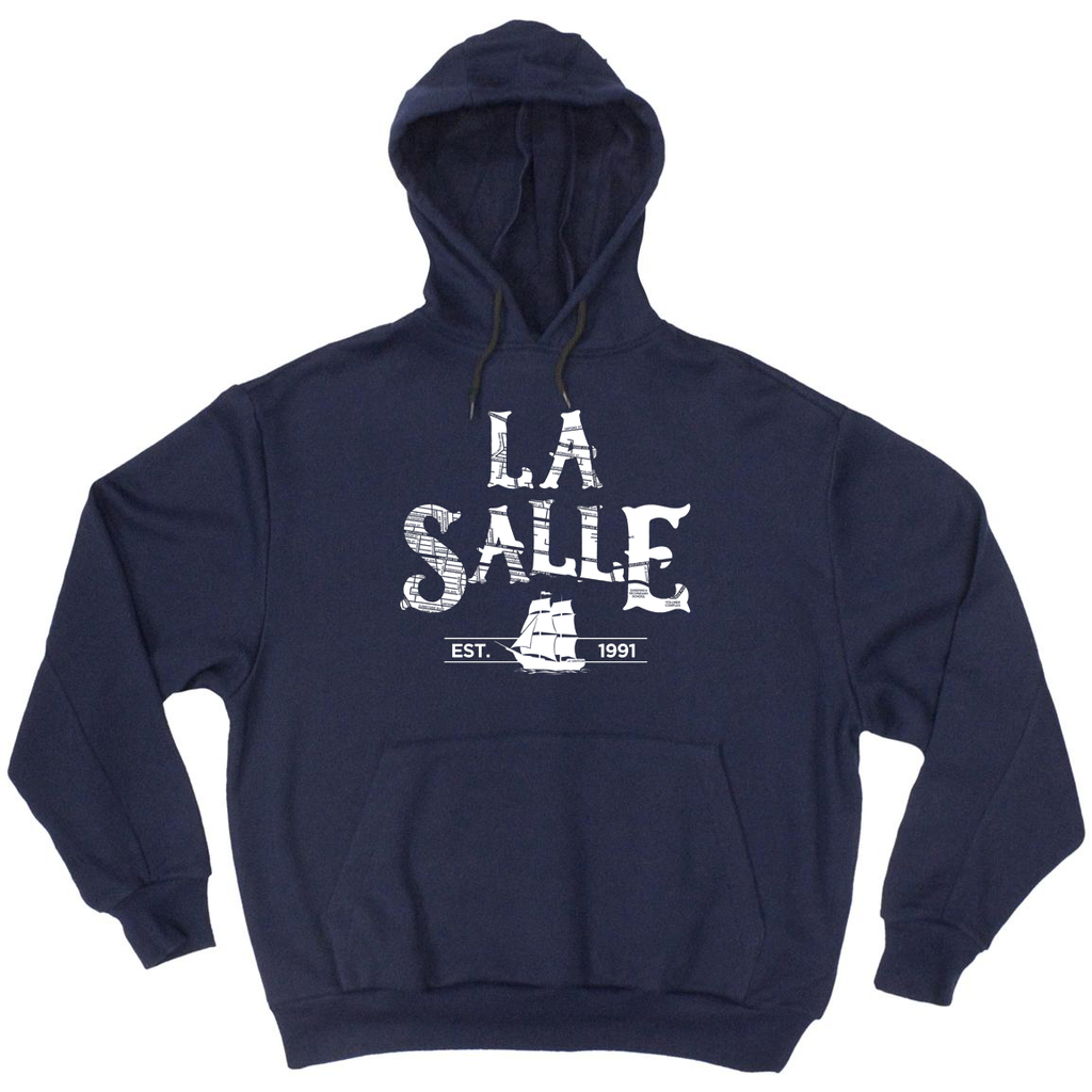 Neighbourhoodie - LaSalle - Unisex