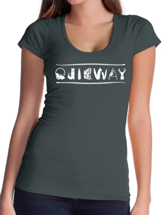 Nature-tee - OJIBWAY - Ladies