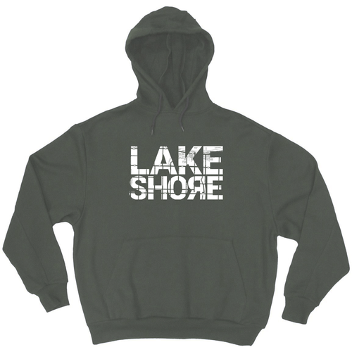 Neighbourhoodie - LAKESHORE - Unisex
