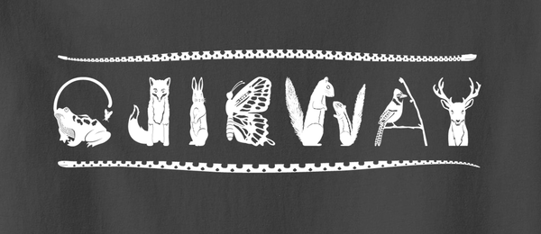 Nature-tee - OJIBWAY - Mens