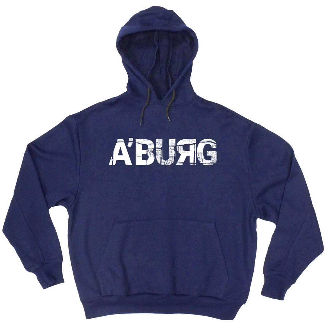 Neighbourhoodie - A'BURG - Unisex