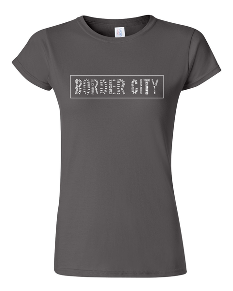 Communi-tee - Border City - Ladies