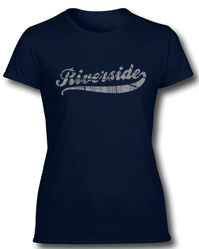 Communi-tee - RIVERSIDE - Ladies