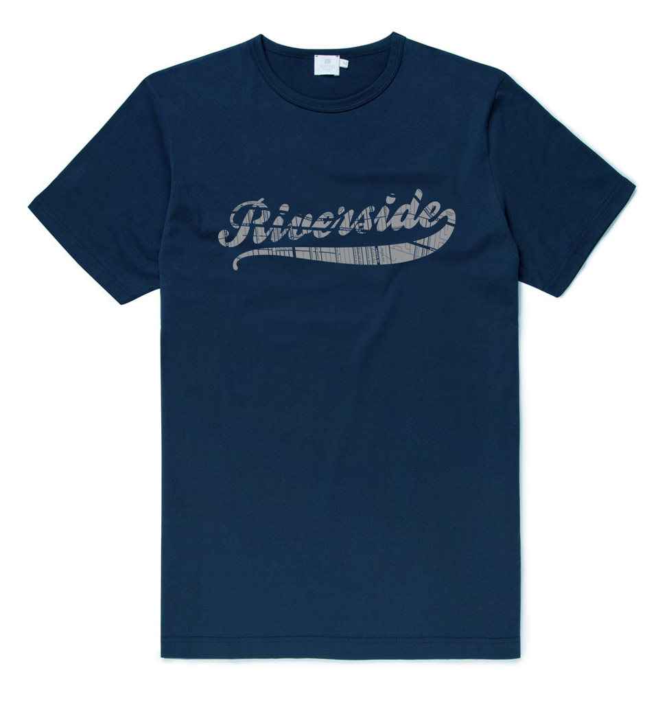Communi-tee - RIVERSIDE - Mens