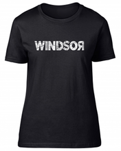 Load image into Gallery viewer, Communi-tee - WINDSOR - Ladies