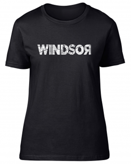 Communi-tee - WINDSOR - Ladies